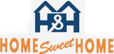 logo Home Sweet Home