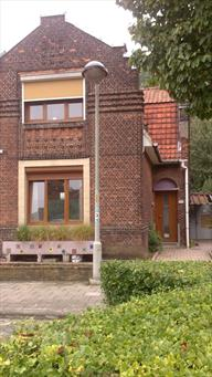 Dwelling_Unspecified - Borgerhout